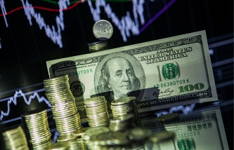The CBR registered a sharp increase in the demand for foreign currency in October
