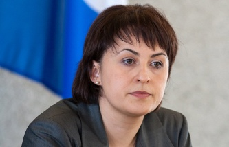 Deputies of Petrozavodsk will consider the issue about resignation of the mayor