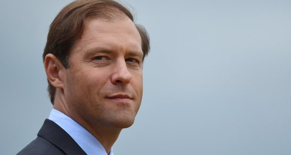 Manturov: the embargo against Turkey will not lead to higher prices in Russia