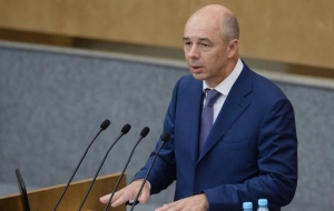 Siluanov: the budget-2015 is made in full