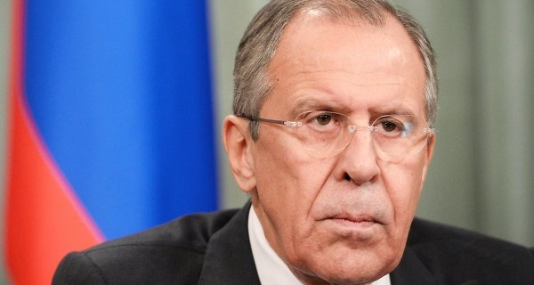 Lavrov will discuss with the President and the foreign Minister of Italy, Syria and Ukraine