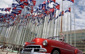 Foreign Ministry: the dialogue between the United States and Cuba have not questioned the development of contacts with Russia