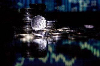 The deficit of the RF Federal budget in January-November amounted to 957,389 billion