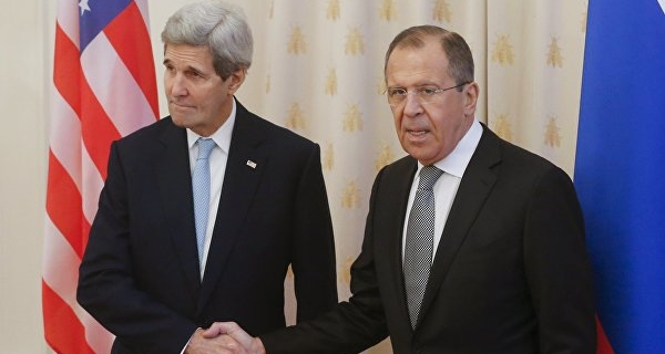 The visit of Kerry to Moscow: the US does not want Russia's isolation