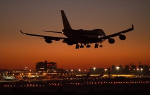 Media: the future of the legendary Boeing 747 is dependent on Russian company