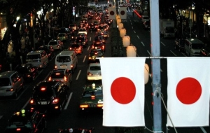 The Cabinet of Japan approved the draft budget for 2016 for a record sum