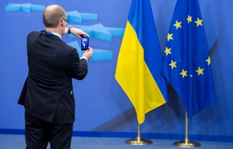 The Russian foreign Ministry: the EU and Ukraine refused to accept the outcome of negotiations on trade