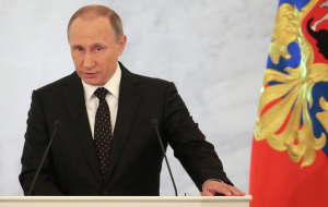 Putin is waiting for ideas on imports of enterprise management systems