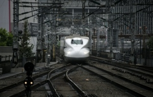 In India will be built the first branch of the high-speed train using Japanese technology