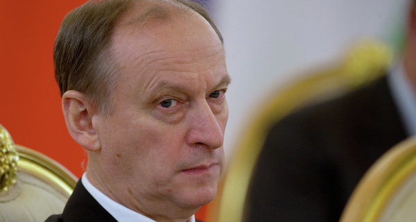 Patrushev discussed the development of cooperation with the new President of Argentina