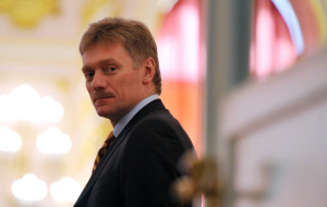 Peskov did not disclose details of Putin's meeting with ekonomskom