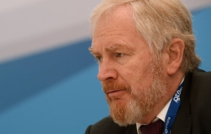 Storchak: Ukraine's decision to declare a moratorium came as no surprise