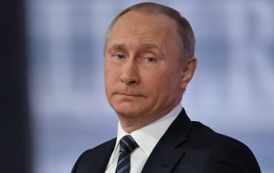 Putin: by 2016 will be introduced for 4.6 GW of new generating capacity