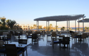 Sharm El-Sheikh: on a strict diet, or when you come back the Russians?