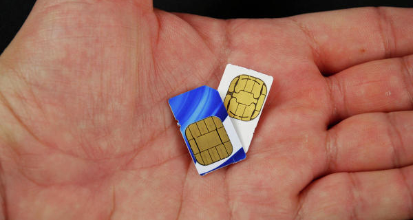 Cellular operators in Moscow for a year has improved the quality of networks