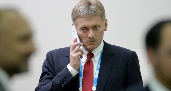 Peskov has no information about possible searches in Turkish banks in the Russian Federation