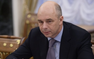 Siluanov: Russia is ready to discuss the repayment of debt of Ukraine and during the trial