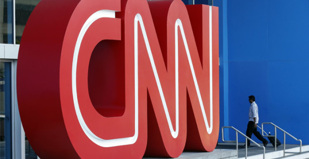 "Distributor of CNN came under the control of Discovery and ""National media group"""