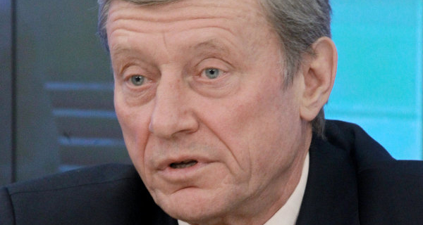 The term of office Bordyuzha as CSTO Secretary General extended until 2017