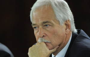 In the Federation Council, Gryzlov is considered a great negotiator