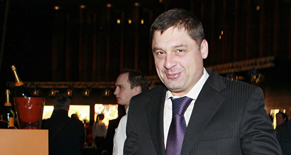 Shareholder of the Bank Shishkhanov will be engaged in sanitation of the growth of the Bank