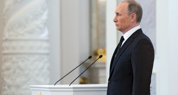 Putin decided to withdraw from the Treaty with Turkey on mutual legal assistance