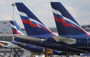 "Media: ""Aeroflot"" came from the Association of air transport operators"