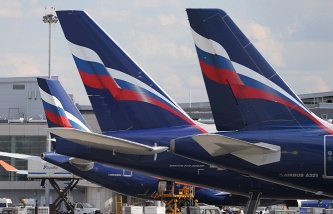 """Media: """"Aeroflot"""" came from the Association of air transport operators"""