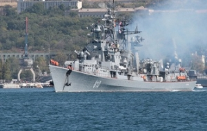 Military attache of Turkey urgently summoned to the Ministry of defense of the Russian Federation in connection with the incident in the Aegean sea