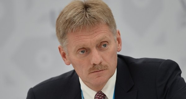 Sands: the Kremlin has inviolable no