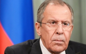 Lavrov will visit Rome and will participate in the conference on the Mediterranean
