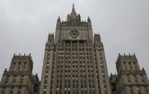 Foreign Ministry: Russia does not exclude the introduction of visa-free regime with Georgia