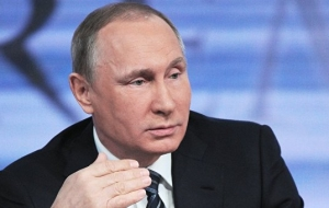 Putin: government will not rush with adjustments to the budget-2016