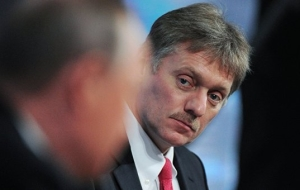 "Sands did not see ""book of quotations"" Putin allegedly given to officials"