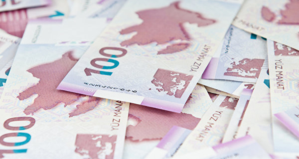 Azerbaijan Central Bank recommends to banks to issue no more than $1 thousand
