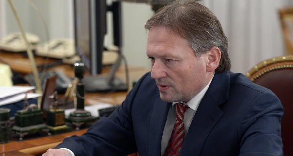 Titov: the Central Bank should adopt a balanced approach to the clearance of the banking system