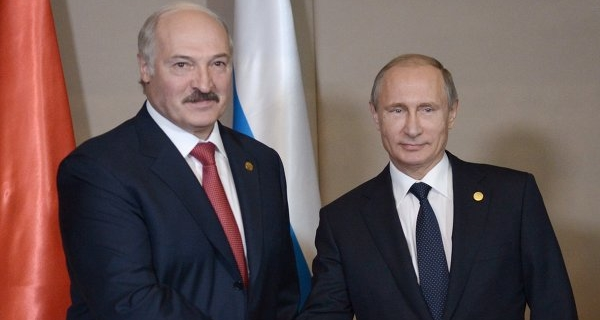 Putin and Lukashenka have not yet decided the issue of the loan to Minsk from the funds of the EEU