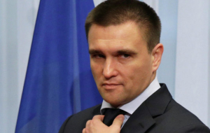 Klimkin: FTA for the suspension of Kyiv is contrary to international law