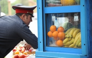 Three-year moratorium on inspections of small business in Russia came into effect from 1 January