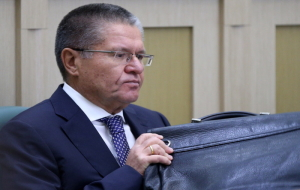 Ulyukayev has denied the influence of the EU extended sanctions on the Russian economy