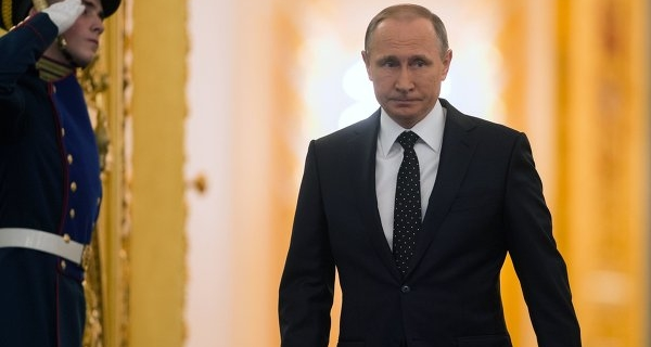 Analysts noted the importance of Putin's words about the business support