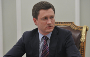 Novak: oil production on the shelf of the Russian Federation in 2015 increased by 16 percent