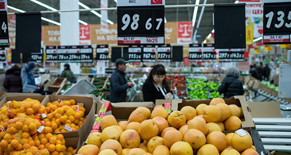 FAS: it is unacceptable to raise prices due to the embargo on Turkish goods