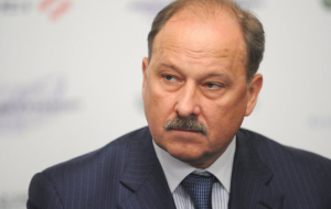 Khloponin: the resignation of the head of the VEB Dmitriev is not discussed