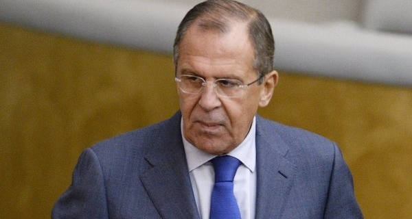 The leader of the Pro-Kurdish party in Turkey plans to meet with Lavrov