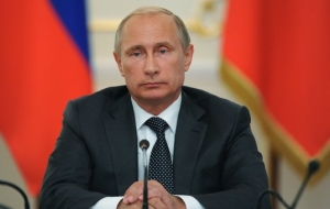 Putin will meet Monday with Governor of the Krasnoyarsk region