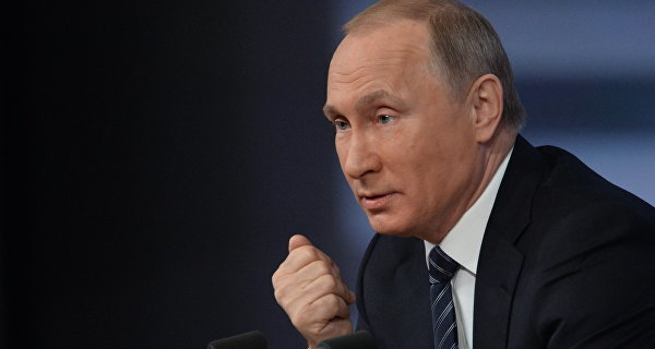 Putin: significant changes in the composition of the government is not expected