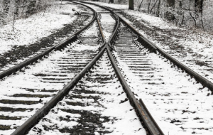 Lithuania abolished railway line between Vilnius and Moscow