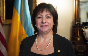 Jaresko: Germany mediates in negotiations on debt to the Russian Federation