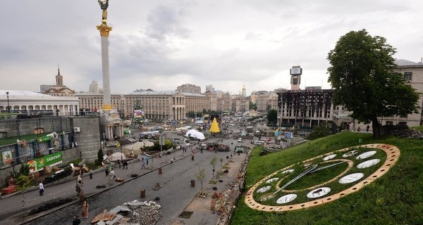 Authorities approved the change of status of debt of Kiev Eurobond